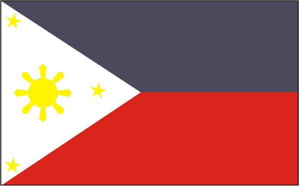 Flag-Philippi